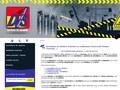 Alarmes DVS : sécurité des chantiers sur Lille