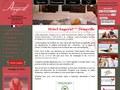 Augeval : hôtel de charme à Deauville