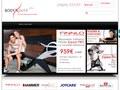 Body Xpert : tapis de course, vélo élliptique, vélo d'appartement, appareil de fitness et musculation
