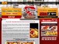 Le Comptoir à Pizza : pizza italienne prés de Dax