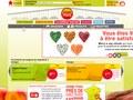 Grand Frais : fruits et légumes