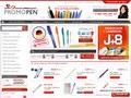 Promopen : stylos publicitaires