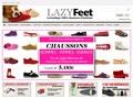 Lazy Feet : chausson pour hommes et femmes