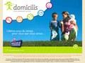 Domicilis : services a la personne à Caen dans le Calvados