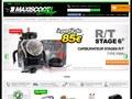 Maxiscoot : pièces détachées et tuning pour scooter