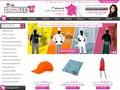 Promotex : textile personnalisé et publicitaire