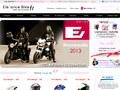 Elegance Bike : spécialiste dans la vente d'accessoires de moto et scooter
