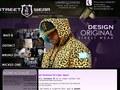 Streetwear DZ : vêtements de hip hop à Alger