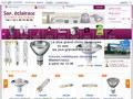 SBF Eclairage : luminaire écologique, économique, tendance et design
