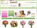 Elwards : envoi de fleurs à domicile au Maroc