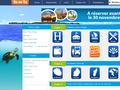 Ile En Ile : bons plans, hôtel, sé�jour, restaurant, hébergement, lune de miel et noces - voyages
