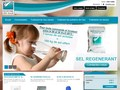Niortaise des Eaux : consommables pour le traitement de l'eau