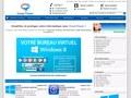 Cloud Power : matériel et solution informatique d'entreprise - DAAS