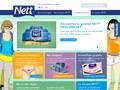 Nett® : un tampon de nuit efficace jusqu'à 8 heures