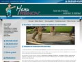Manu Renov : entreprise de bâtiment dans le Nord Pas-de-Calais