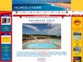Valras Vacances : vos vacances à Valras Plage