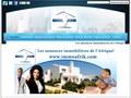 Immo Afrik : les annonces immobilières de l'Afrique