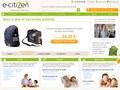 E-Citizen : tous les produits pour une maison �cologique
