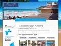 Locations Antilles : vacances aux Antilles