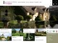 Eyrignac : jardins et arts topiaires en Dordogne