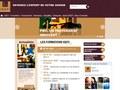 IGEFI : DSCG - diplôme supérieur de comptabilité et gestion