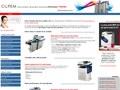 Copieurs : vente, location et entretien de photocopieurs imprimantes couleur - Copem