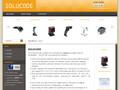 Solucecode : pistolet code barre