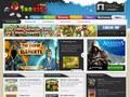 Snokido : les meilleurs jeux flash du web