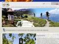 Pôle Touristique Pays de Grasse : découverte du Pays de Grasse sur la Côte d'Azur