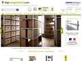 Top Rangement : rayonnages, vestiaires et racks de stockage de qualité professionnelle