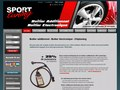 Sport Tuning : boitier additionnel