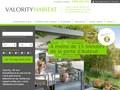 Valorty Habitat : studio neuf dans les grandes ville de France