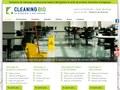 Cleaning Bio 34 : agent de nettoyage professionnel à Montpellier