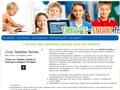 Tablette Enfant : tablettes tactiles pour enfants