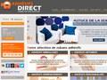 Adhésifs Direct : le pro de l'emballage