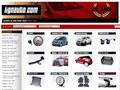 Lignauto : accessoires pour votre voiture