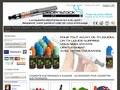Clopenstock : large choix de cigarettes electroniques et de liquides