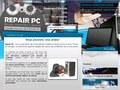 Repair PC : dépanneur PC en Haute Savoie