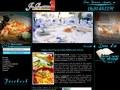 JM Restauration : repas événementiel à Foncquevillers - Fabrice Demailly