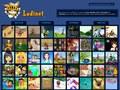 Ludinet : jeux et coloriages