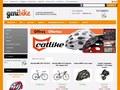 Genibike : vente de matériels de cyclisme
