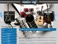Rock N' Riff : vente d'instrument de musique dans le Nord