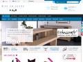 Mise En Scène : magasin de meuble design