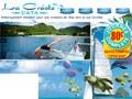 La Créole Cata : croisière en sud Martinique sur catamaran