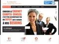 Compta Conseil : expertise comptable - Aurélie Hot