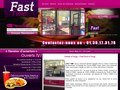 Fast Time : sandwicherie panini steack en Ile de France