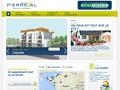 Pierreval : promoteur immobilier � Nantes, Caen et Vannes