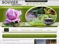 Bouvier Paysagiste : travaux de plantation, engazonnement, soin du gazon, élagage et tonte à Lyon