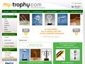 My Trophy : trophées et coupes