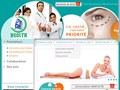 Tunisia Health : prothèses mammaires en Tunisie